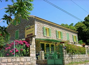 Chataigneraie Hotel Evisa.png