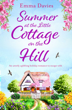 Summer at the Little Cottage on the
