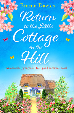 Return to the Little Cottage on the