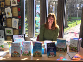 A Fabulous day at Tamworth Literary Festival