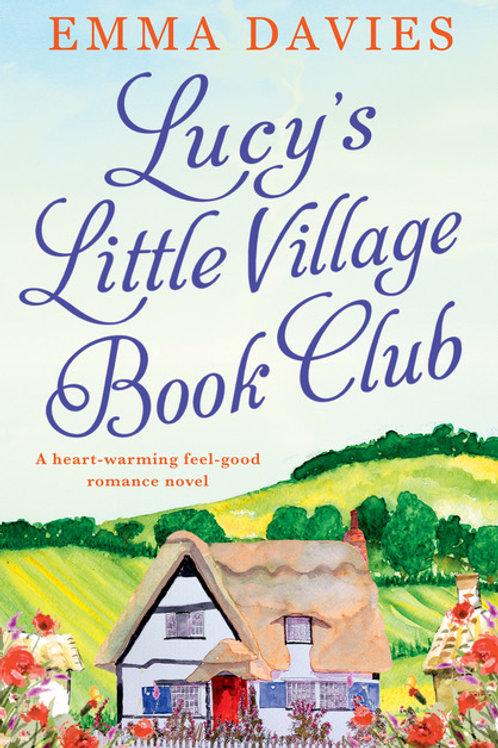 Lucy's Little Village Book Club