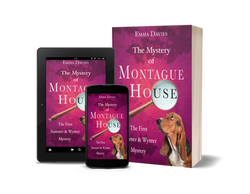 The Mystery of Montague House
