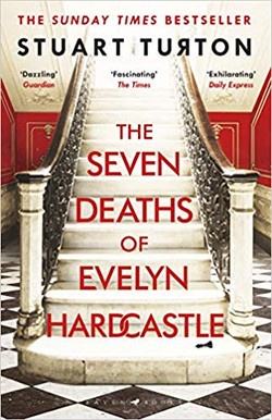 The Seven Death of Evelyn Hardcastle