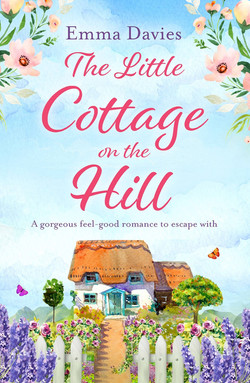 The Little Cottage On The Hill