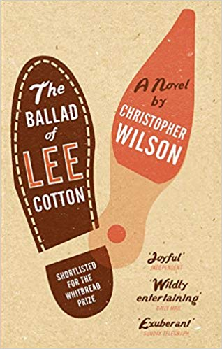 The Ballad of Lee Cotton