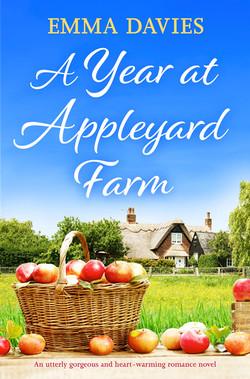 A Year at Appleyard Farm