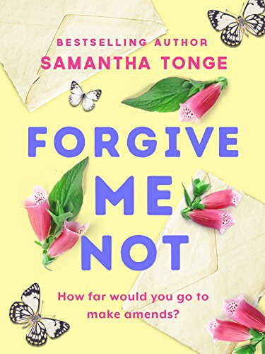 Forgive Me Not