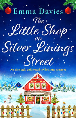 The-Shop-on-Silver-Linings-Street-Kindle