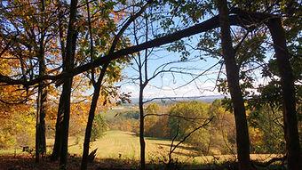 Beatiful views hiking, camping at CB Ranch.