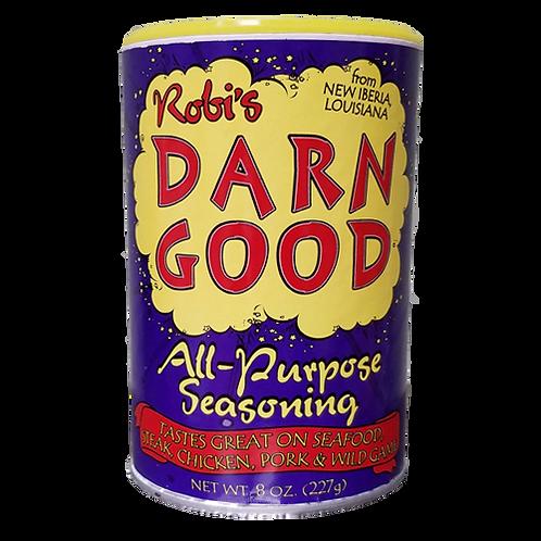 8oz DGS All Purpose - Put a little cajun in ya!