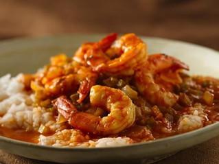 Darn Good Shrimp Creole