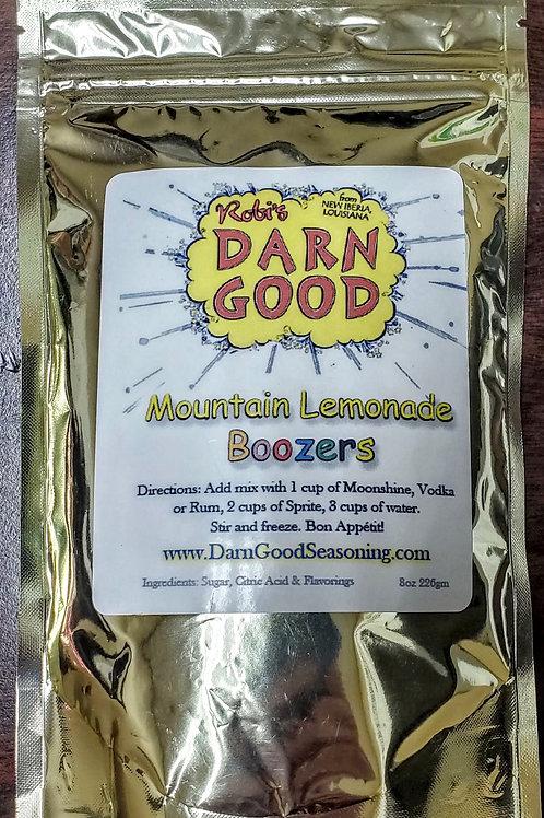 Mountain Lemonade Boozers