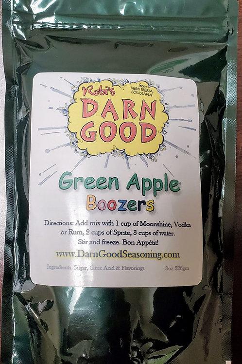 Green Apple Boozers