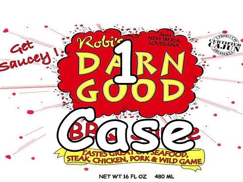Case - DGS BBQ Sauce - Get Saucey (12 Bottles)