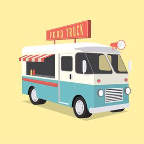 Food Truck Thursday   7/18   5:30pm