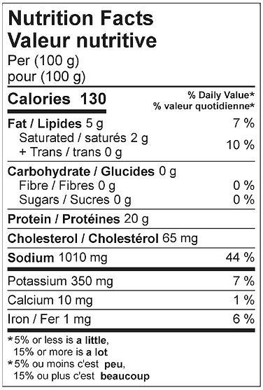 westfalian ham nutritional april 2021.jp