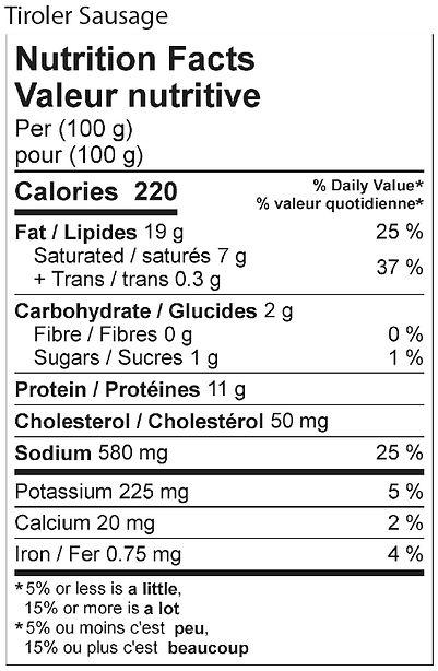 tiroler sausage nutritional 2021.jpg