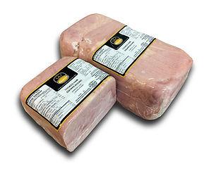 torono cooked ham square