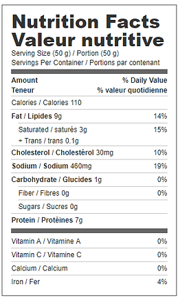 weisswurst nutritionals.png