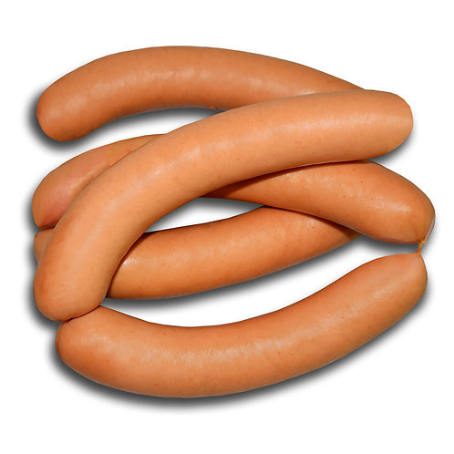 Wieners Regular (Natural)