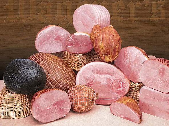 wageners meat black forest ham toronto m