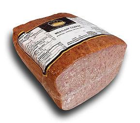 torono meatloaf coarse