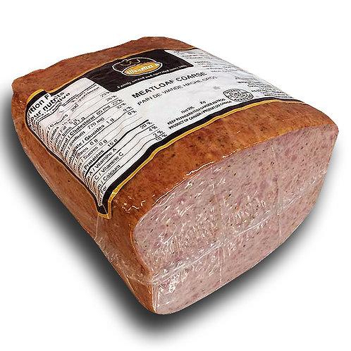 Meatloaf Coarse (Half Piece)