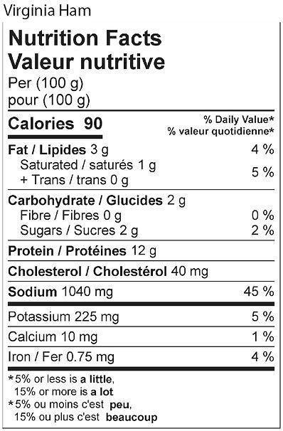 virginia ham nutritional 2021.jpg