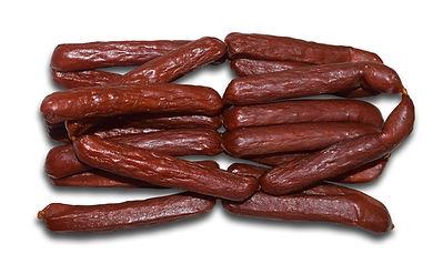 toronto smokey bacon mini pepperoni