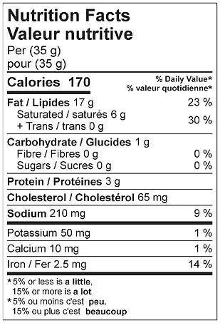 goose liversausage natural nutritional april 2021.jpg