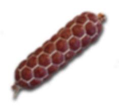 toronto mini kaiser salami