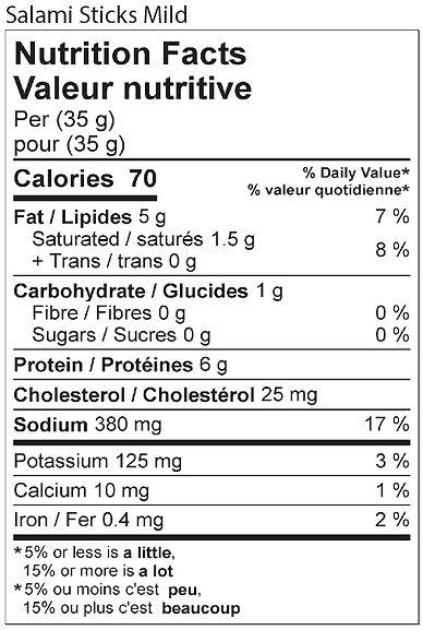 salami sticks mild nutritional 2021.jpg