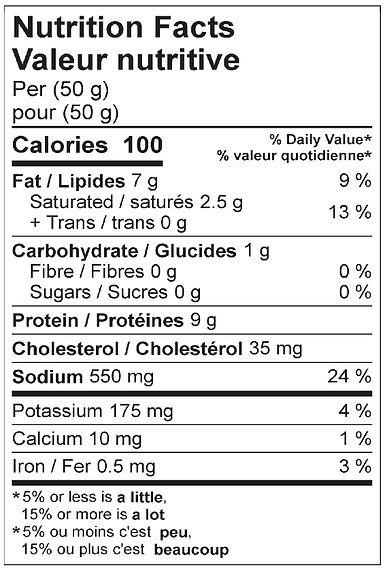 herb salami nutritional april 2021.jpg
