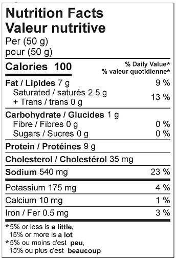 taiga salami nutritional april 2021.jpg