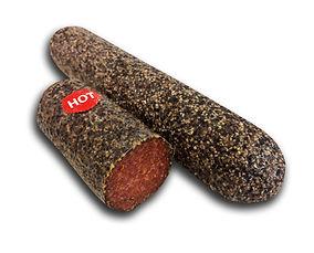 toront pepper salami hot