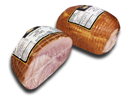 Toronto Smoked Hams
