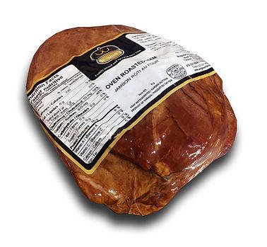 Toronto Oven Roasted Ham