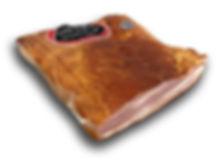 toronto side bacon