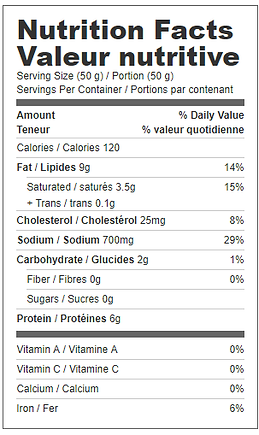 wieners long natural nutritional.png