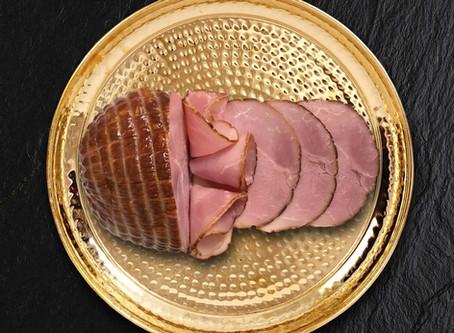 Toronto Mini Black Forest Ham