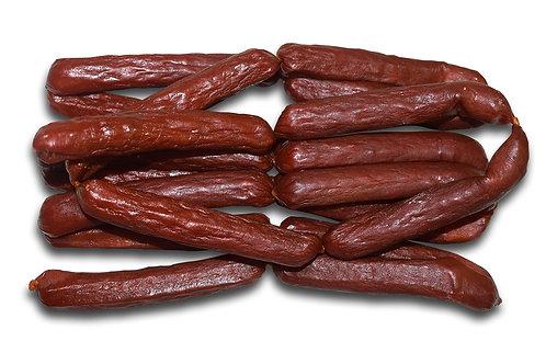 Smokey Bacon Mini Pepperoni