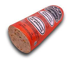 toronto pimento sausage