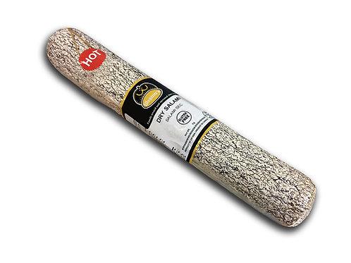 Dry Salami HOT (Half)