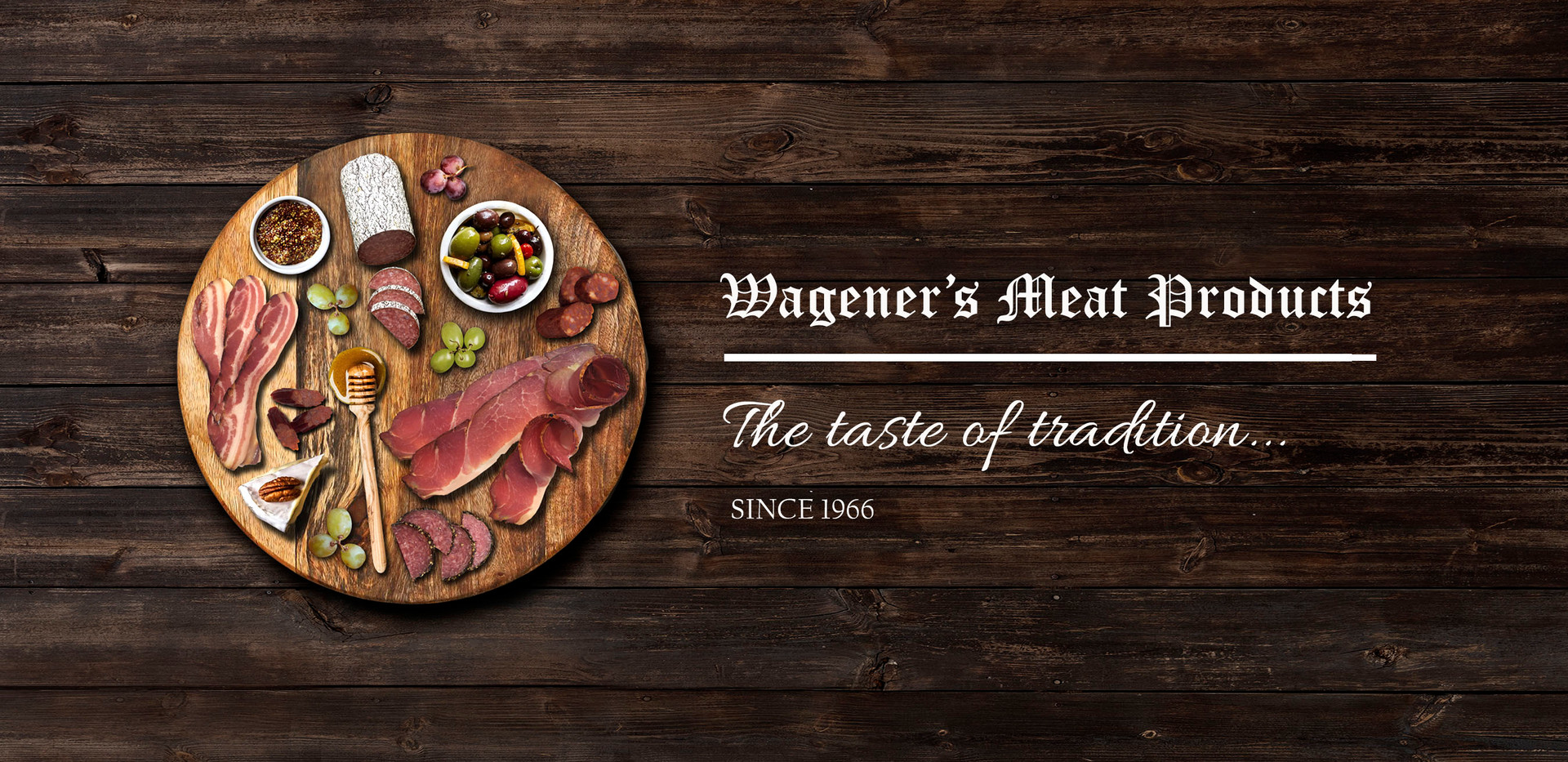 Wageners Specialty Smoked Products