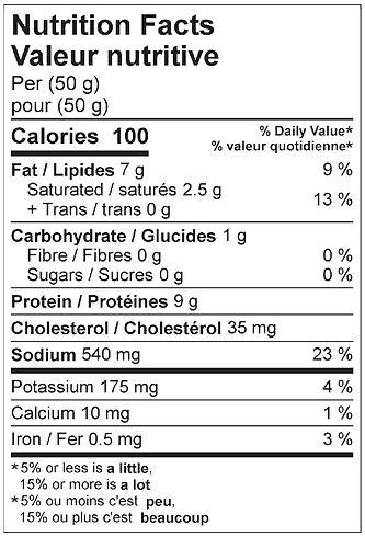 vienna salami nutritional april 2021.jpg