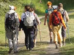 Percorsi e trekking da fare nella zona