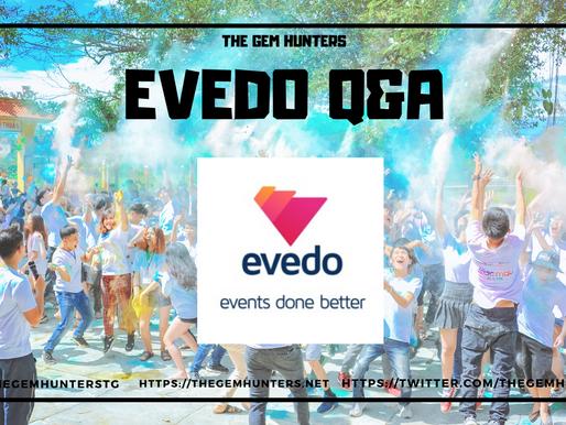 Evedo $EVED Q&A