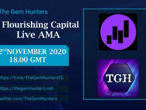 Flourishing Capital Live AMA