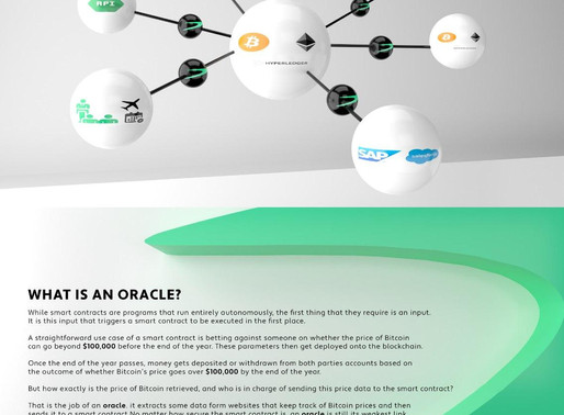 What is an Oracle?