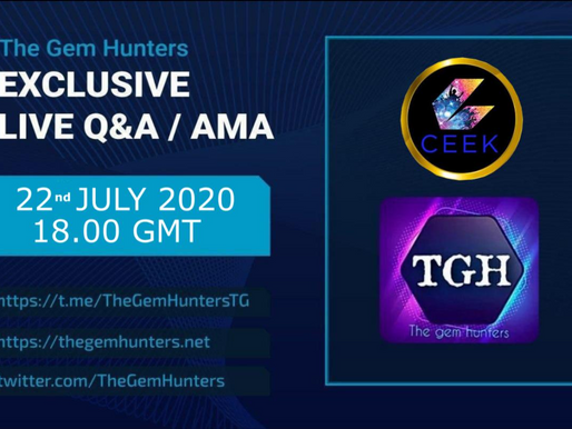 Exclusive live Q&A/AMA with CEEK VR